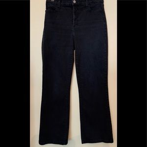 Denim - Not your daughters jeans size 8